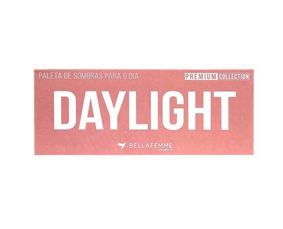 Paleta de Sombras Daylight