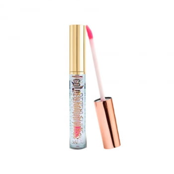 Lip Gloss Mágico - Golden Magic Gloss