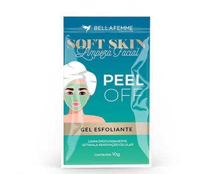 Limpeza Facial – Gel Esfoliante